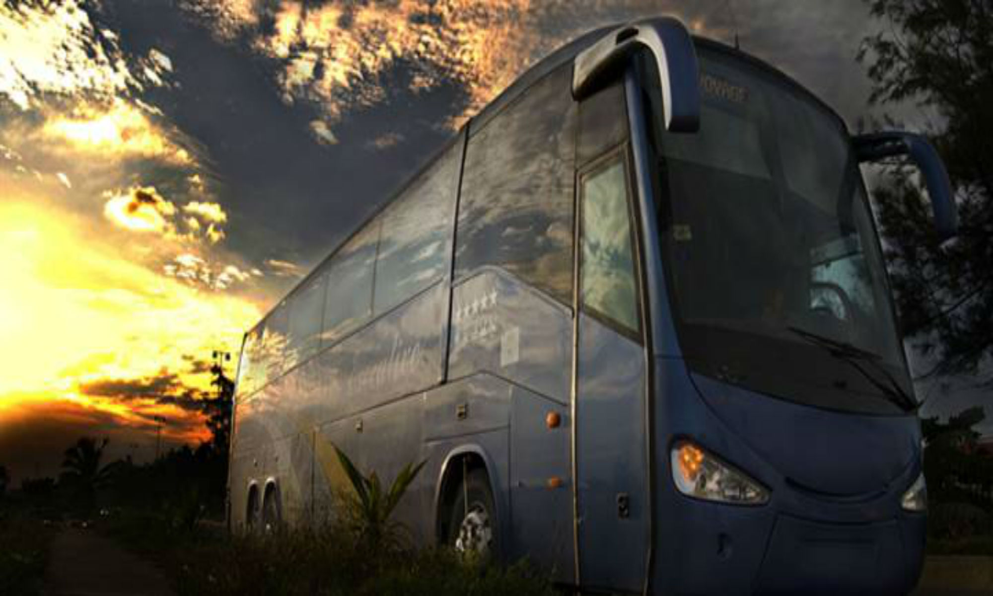 Bahamas Travel Transportation | Bus Charter
